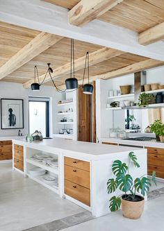 Newman Architecture & Design offer various professional design services; from architecture, interior architecture and interior decoration and installation. Kitchen Room Design, Modern Kitchen Design, Diy Kitchen, Kitchen Interior, Kitchen Decor, Deco Design, Küchen Design, House Design, Interior Design