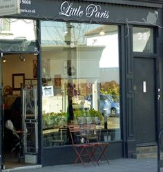 Little Paris, 39 Park Road, London N8 8TE, Image by Homegirl London