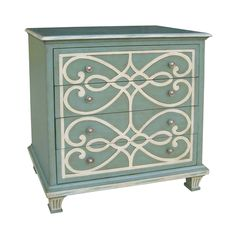 Sterling Industries Madeleine Cabinet 88-3179
