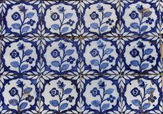 Azulejos de São Luís do Maranhão