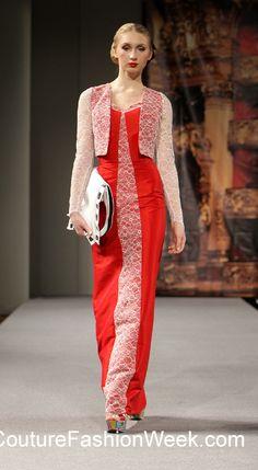 Fashion by Andres Aquino