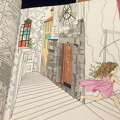 Instagram media eap2325 - NCIS and a coloring book #thetimegarden #ljgibbs #coloringinmypjs #justabigkid