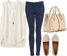 eleanor calder summer outfit