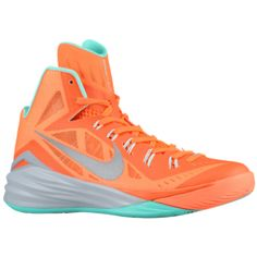 Nike Hyperdunk 2014 basketball shoesGet these shoes at any sporting good stores they have jumping pads to jump higher