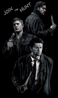 Supernatural - Community - Google+