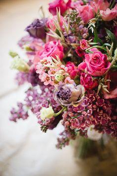 Natural Bouquet, Lilac Bouquet, Floral Wreath, Wreaths, Nature, Home Decor, Flower Crowns, Door Wreaths, Purple Flower Bouquet