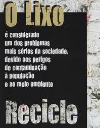 http://engenhafrank.blogspot.com.br: RECICLE O LIXO