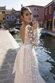 selezione premium lucentezza adorabile migliore online 132 fantastiche immagini su Pinella Passaro Bridal ...