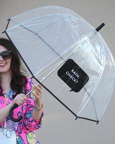How I Style It : Rainy Day Style
