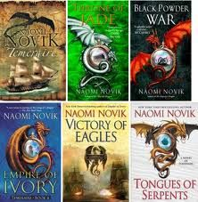 If you like the Pern novels, you should definitely try this series out (however I don't recommend the last one)