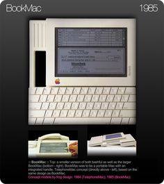 1985 BookMac.