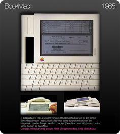 1985 – BookMac #apple #tablet #ipad