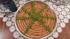 15 Aralık Nurselin Mutfağı Kahramanmaraş'tan 'Maraş Kıvrımı' tatlı tarifi.