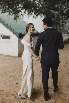 Estufal Real Venue | Mitt Photography Formal Dresses, Fashion, Dresses For Formal, Moda, Fasion, Gowns, Formal Wear, Formal Gowns, Formal Dress