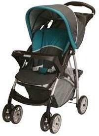Graco LiteRider Baby Stroller - Dragonfly   1853477 : VMInnovations.com