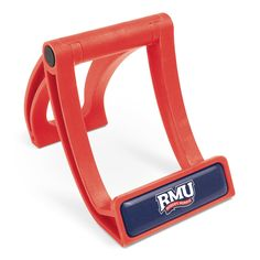 HandStands KURV Stand for Smartphones and Tablets. Pricing is $2.50/each with a FULL COLOR imprint.