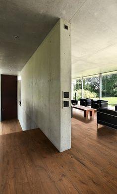 Woca Prefinished Engineered Oak Floor Colour-Delft