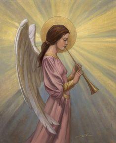 Leading Illustration & Publishing Agency based in London, New York & Marbella. Guardian Angel Pictures, Guardian Angels, Celestial, Angel Artwork, I Believe In Angels, Angels Among Us, Sacred Art, Old Master, Freelance Illustrator
