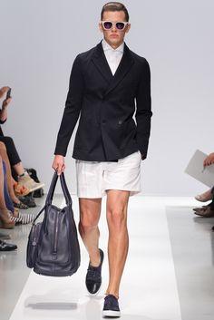 Ports 1961 Spring 2013 Menswear Undefined Photos - Vogue
