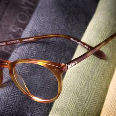 b3eb407fcb THE ESTATE COLLECTIONThe first Oliver Peoples designs were inspired by an  estate collection of vintage American. Optical EyewearOliver ...