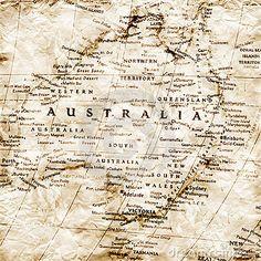 Résultats Google Recherche d'images correspondant à http://www.dreamstime.com/old-map-of-australia-thumb9059405.jpg