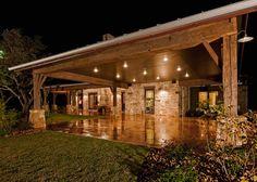 Texas Custom Home Builders - Todd Glowka, Builder Inc.