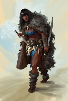Character illustrations that I made form Trudvang Legends boardgame, currently an open campaign on Kickstarter. It was interesting because, in this game, heroes were all full painted and the enemies and creatures were done in line drawings. Fantasy Female Warrior, Warrior Girl, Fantasy Rpg, Medieval Fantasy, Fantasy Girl, Fantasy Artwork, Dark Fantasy, Warrior Women, Fantasy Character Design