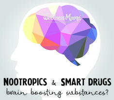 Nootropics and Smart Drugs: Brain Boosting Substances?