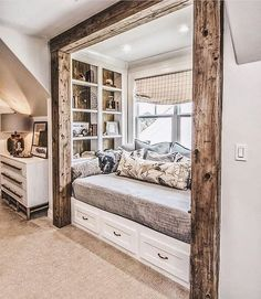 In terms of colours and materials, contemporary rustic farmhouse looks favour wh. In terms of colours and materials, contemporary rustic farmhouse looks favour whites and greys on t House Design, Rustic House, Interior Design, House Rooms, Home Living Room, House, Home, Farm House Living Room, Home Decor