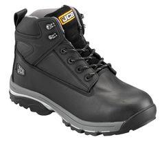 Dickies Shoes Sicherheitsschuhe Storm Hiker Boot Black-38 Pedido de salida en línea KVUm9Ofsp