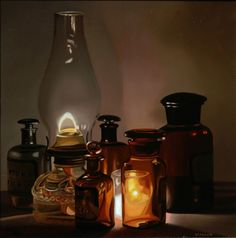 Steve Smulka, 'Candle Study', Plus One Gallery | Artsy
