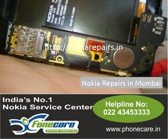 Busted Screen replacement for Nokia Mobile  in Andheri (east) as well as all accross Mumbai. Here it is Contact on 7302448448