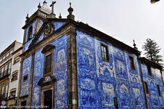 Los 15 imprescindibles de Oporto - via De mayor quiero ser... mochilera 26.05.2015 | Oporto, esa ciudad con aire de decadencia y edificios desconchados, me sorprendió gratamente. Lo mejor para conocer los entresijos de esta ciudad es caminar sin prisa a través de las empinadas cuestas y de las callejuelas adoquinadas
