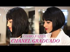 85+ Fotos com Corte de Cabelo Chanel Curto { Lindíssimas } | Magazine Feminina