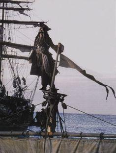Me Ship!!