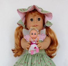 Doll clothes for 18 inch doll Special price doll dress and
