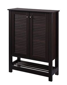 wooden shoe storage cabinet 21 spaces home living pinterest wooden shoe storage shoe storage cabinet and storage cabinets