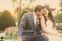 August Wedding at Antrim 1844 Country House Hotel
