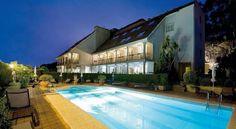 Hotel Villa Covelo***, Poio. Desde 25€ pers/noche. #Galicia #SienteGalicia