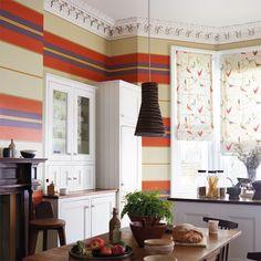 Scion - Designer Fabric and Wallpapers | Products | Adisa (NWAB110475) | Wabi Sabi