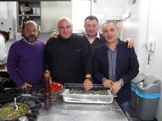 #Chef a Palazzo #dAraprì https://www.flickr.com/photos/106702068@N06/sets/72157644136162930/