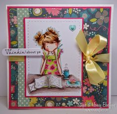 Honey Bootique: Bellarific Friday- Jayden Loves to Journal!