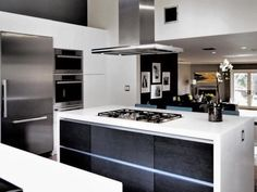 Pictures of Small Kitchens with Islands