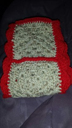 Scarf for Jeannie
