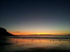 Birds Sun Sets, Sunrise, Scenery, Birds, Celestial, Life, Outdoor, Outdoors, Landscape