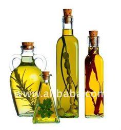 Aceite de oliva de España en muchas opciones de empaquetado