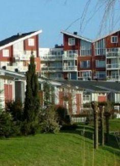 Sveapark Schiedam Zuid -  Holland Nederland