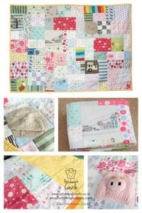 Patchwork Castle - Beautiful Memory Quilts & Keepsake Cushions, made for you from your treasured clothes. - Patchwork Castle