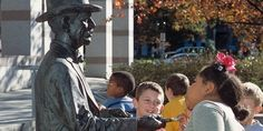 Special Family Tours: Estampas de la raza and Tall Tales Raleigh, North Carolina  #Kids #Events