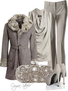 """""""Enchantment"""" by orysa on Polyvore"""